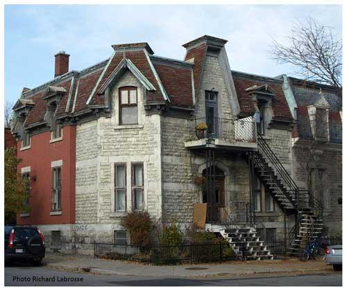 Maison Louis H. Hénault