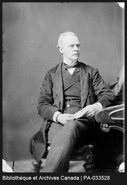 Michael Patrick Ryan, 1873